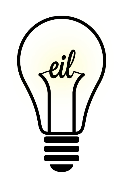 Light Bulb Logo Design