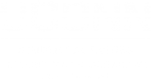 UConn Leadership & Org Dev Logo white